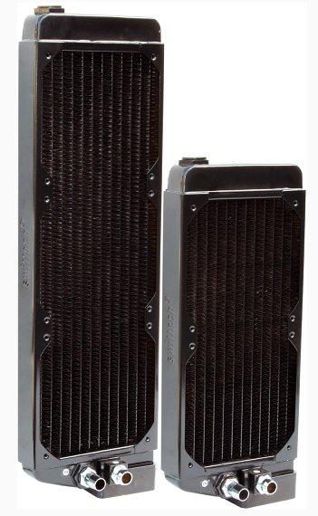 SwifTech MCR Drive Radiators – Dual- und Tripple-Version