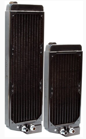 SwifTech MCR Drive Radiators – Dual- und Tripple-Version