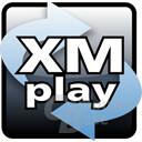 XMPlay audio player