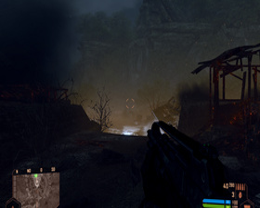 Crysis Warhead – GT200