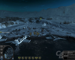 World in Conflict – GT200