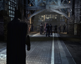 Batman – RV8x0