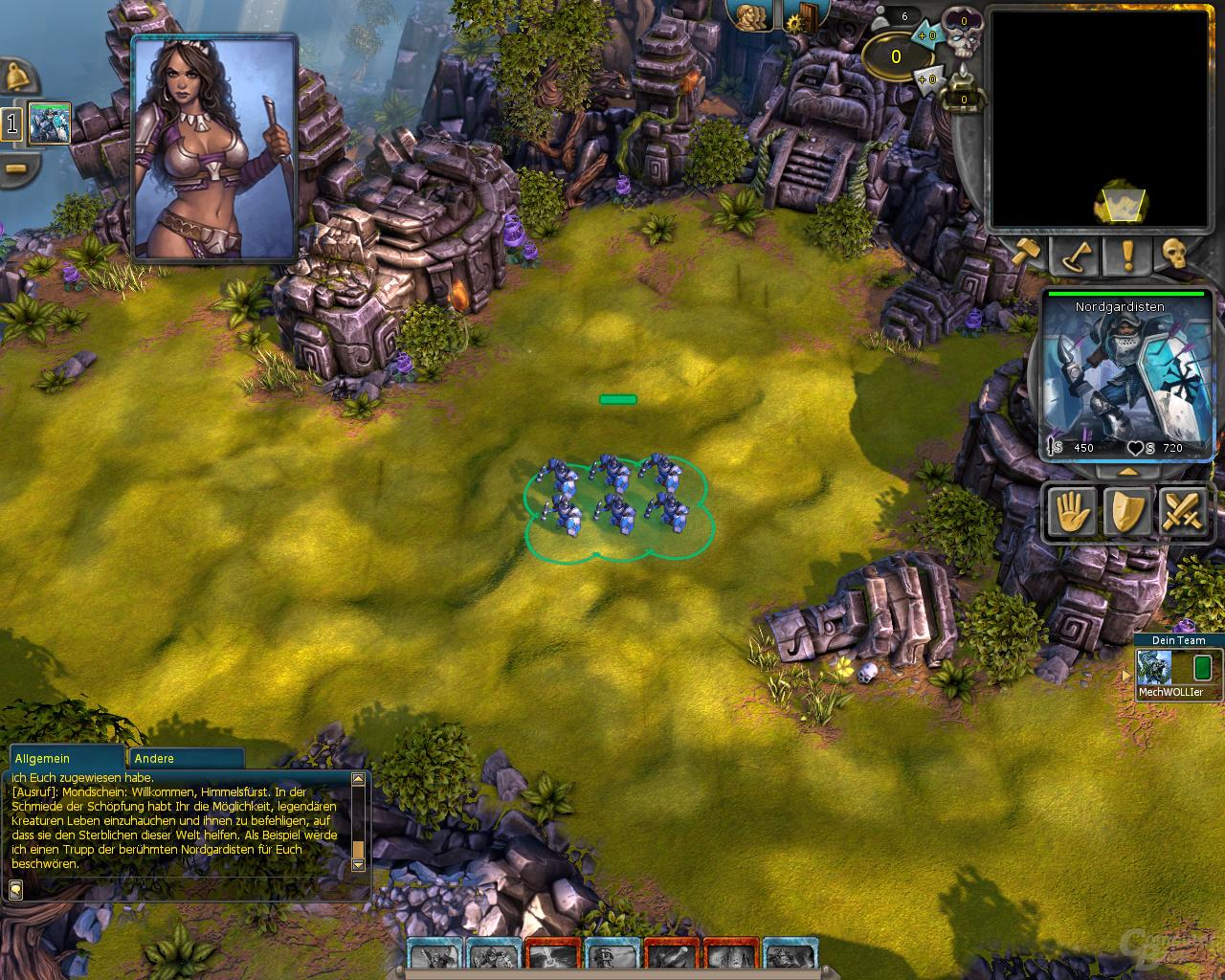 Battleforge – RV8x0