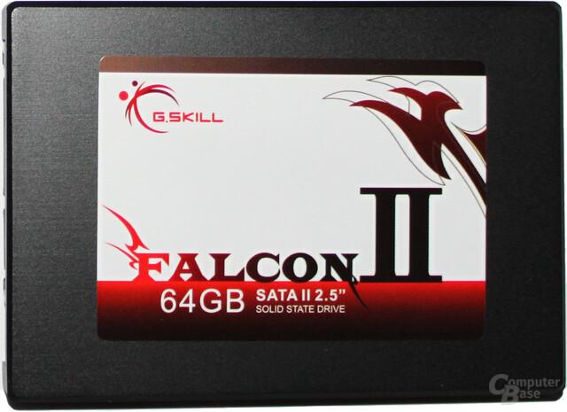 G.Skill Falcon II