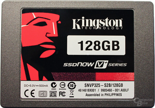 Kingston SSDNow V+