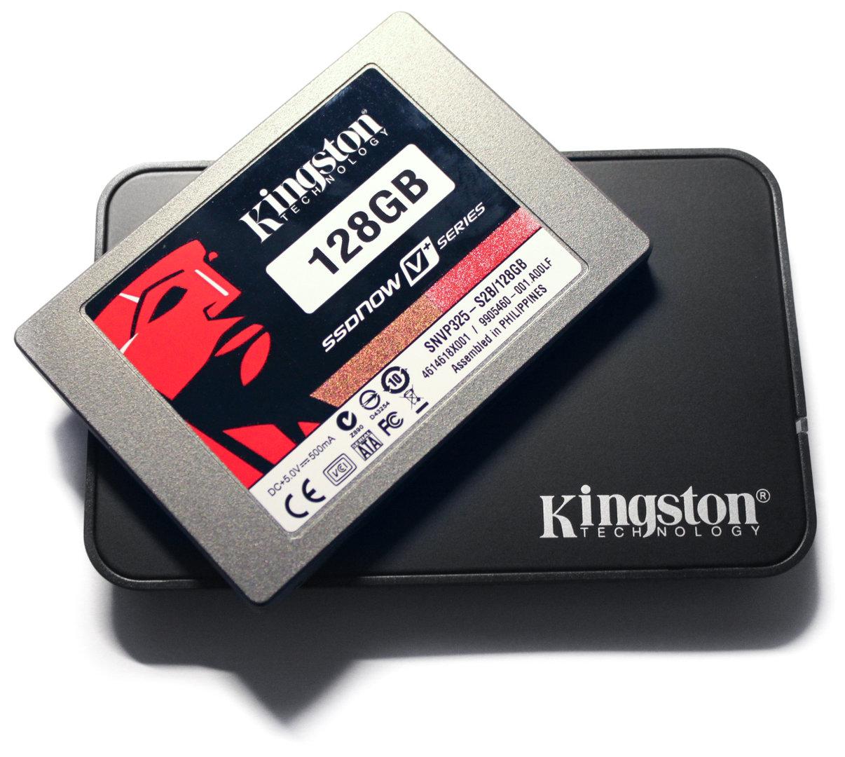 Kingston SSDNow V+