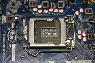 Intel  DH55TC H55 - LGA1156