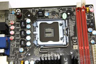 Zotac GeForce 9300 - LGA775