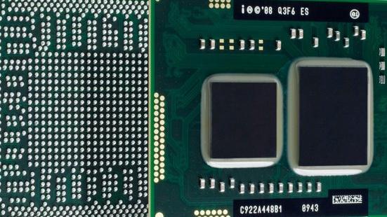 """Core i5-661 """"GMA"""": Intels integrierte Grafik ist nicht schnell genug"""