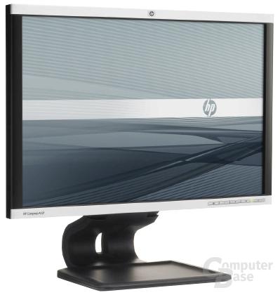 HP LA22f mit White-LED-Backlight