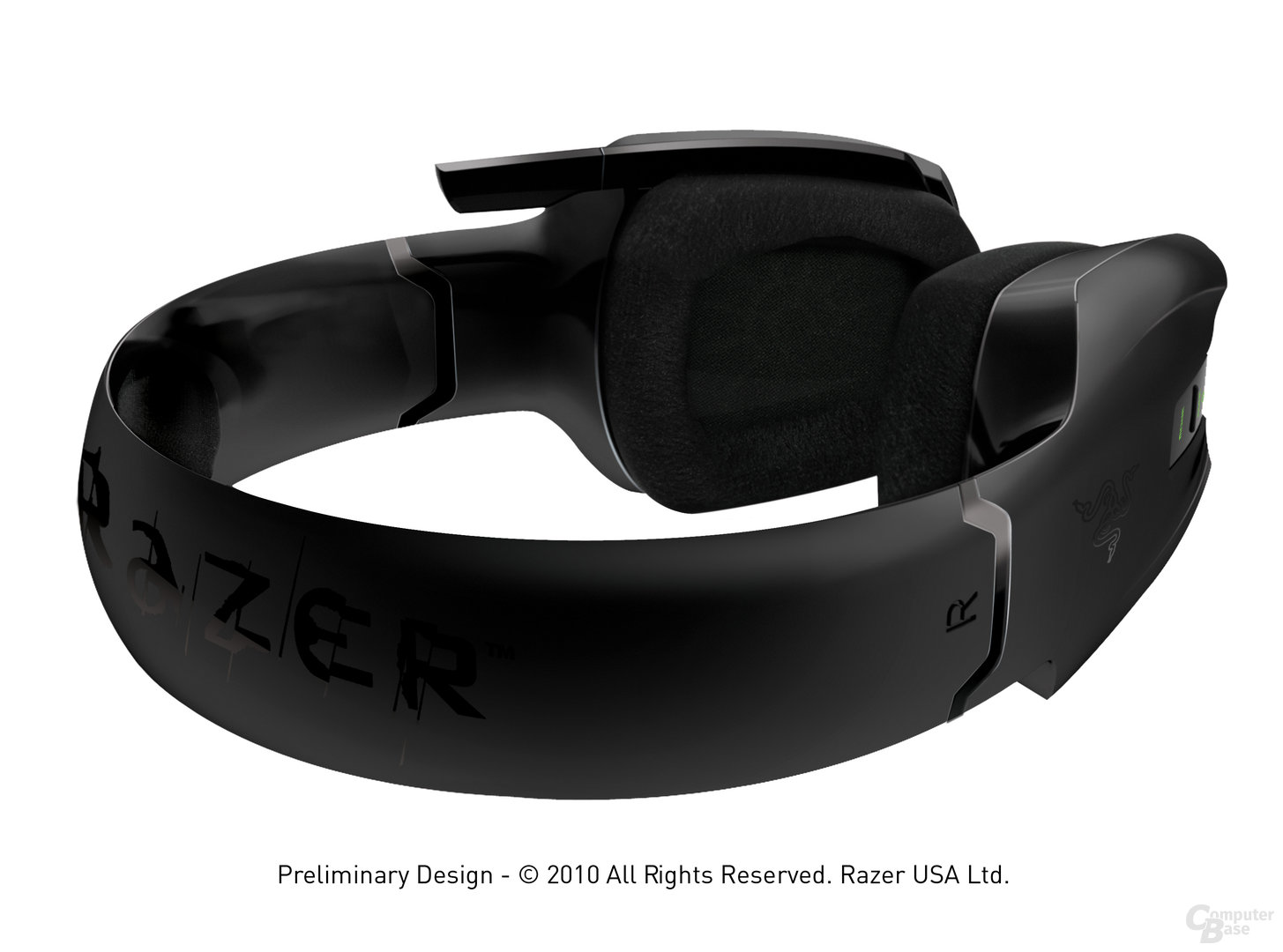 Razers Xbox-360-Headset Chimaera