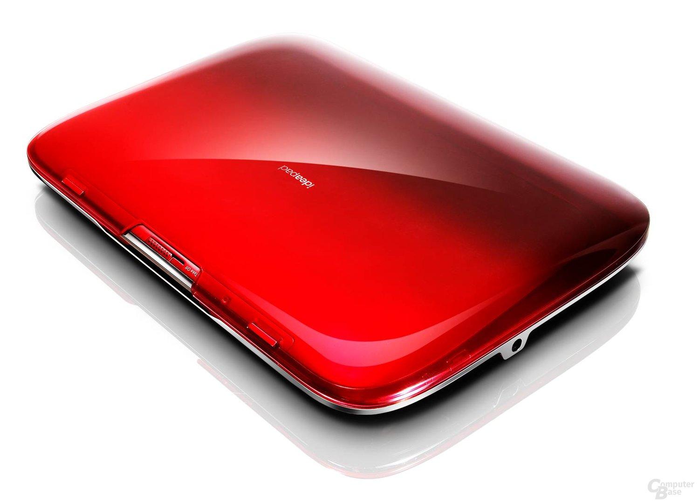 Lenovo IdeaPad U1 hybrid Notebook