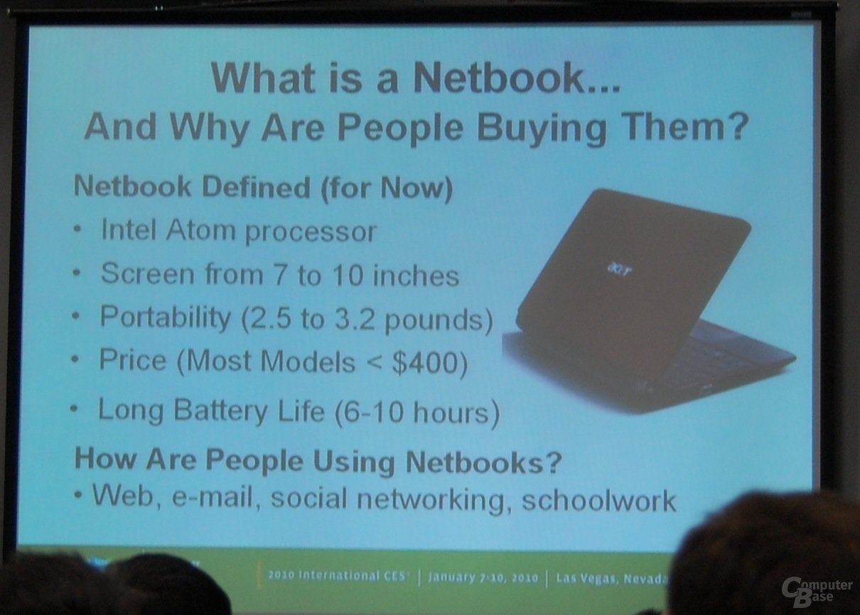Netbooks: Here to Stay or Passing Fancy?
