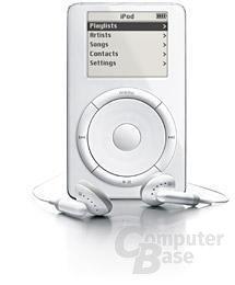 Der iPod