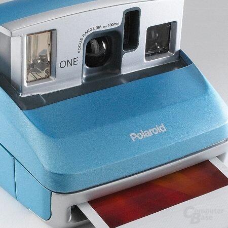 Polaroid PIC 1000