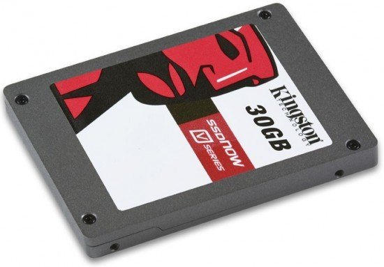 Kingston SSDNow 30 GB
