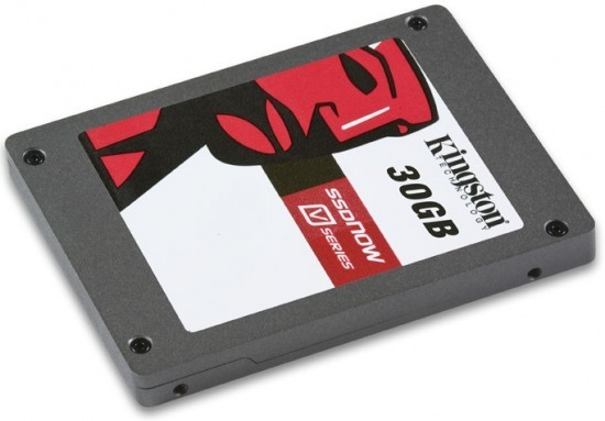 Kingston SSDNow 30 GB