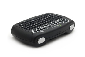 Cideko Wireless 3D Mouse/Keyboard