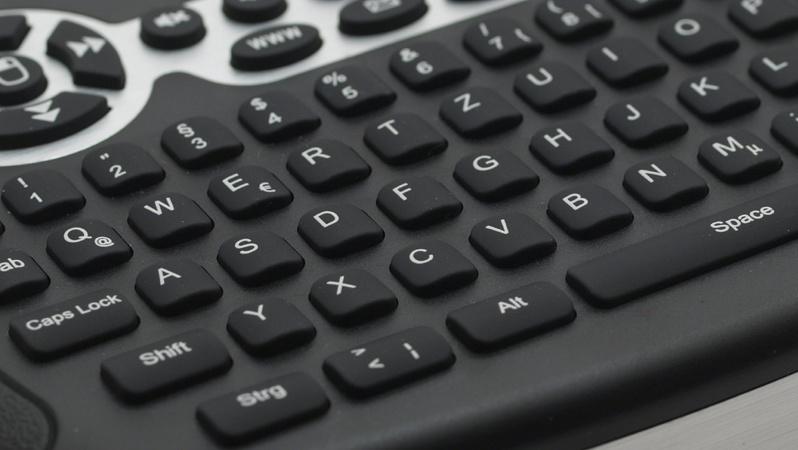 Cideko Air Keyboard im Test: Ein Eingabegerät für alle Lebenslagen