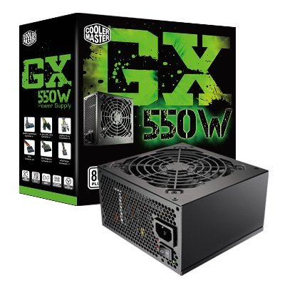 Cooler Master GX-550W