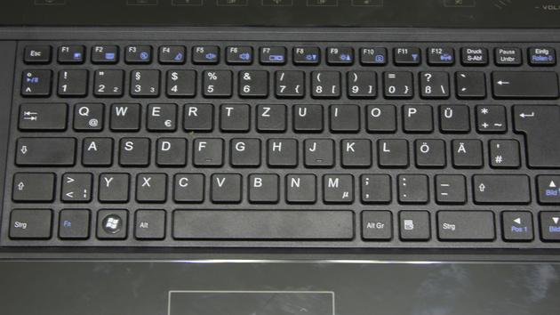 GeForce GTX 280M im Test: Schenker XMG8 bringt Desktop-Leistung ins Notebook