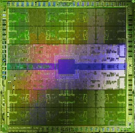 Nvidia GF100