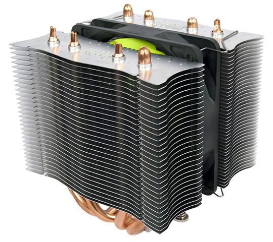 Coolink Corator DS CPU-Kühler