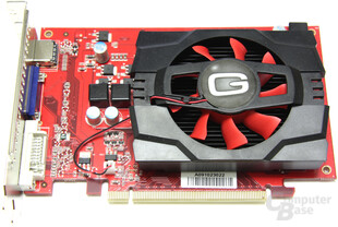 Gainward GeForce GT 240