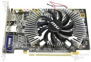 MSI Radeon HD 5670