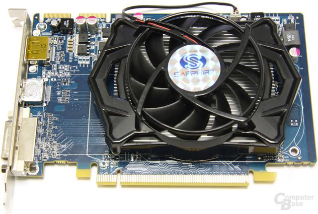 Sapphire Radeon HD 5670