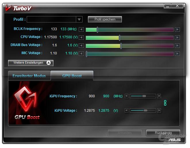 Asus P7H55-M Pro Software