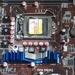 Vier H55-Mainboards im µATX-Format im Test: Asus, Gigabyte, Intel und MSI im Vergleich