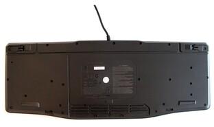 Die Unterseite der G110