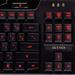 Logitech Gaming Keyboard G110 im Test: Die neue G11 trägt eine Null