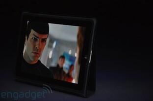 Dock für Apples iPad