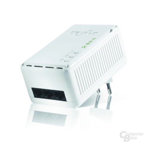 devolo dLAN 200 AV Wireless N