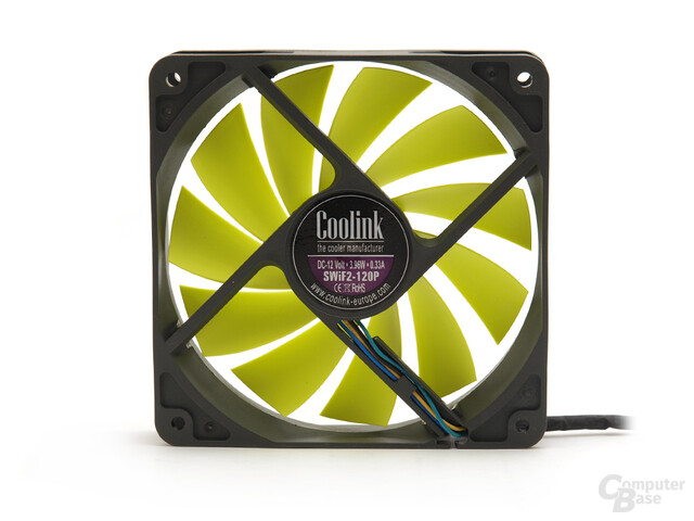 Coolink Corator DS