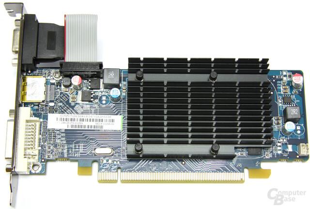 Sapphire Radeon HD 5450