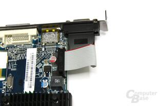 Radeon HD 5450 D-SUB