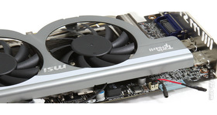 MSI Radeon HD 5770 HAWX