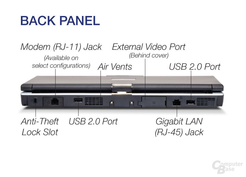 Fujitsu LifeBook T900 Tablet-PC