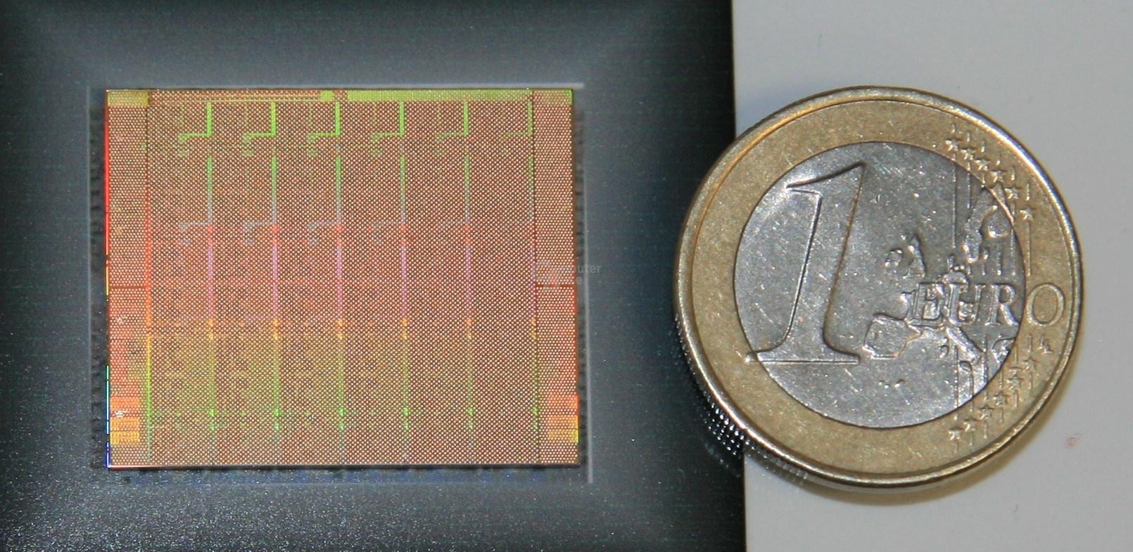 Intels 48-Kern-Prozessor