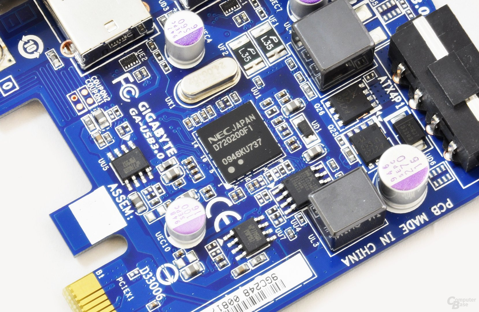 Gigabyte GA-USB 3.0