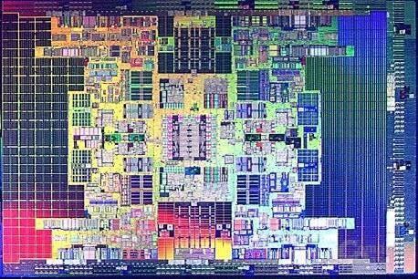 """Intel Itanium """"Tukwila"""""""