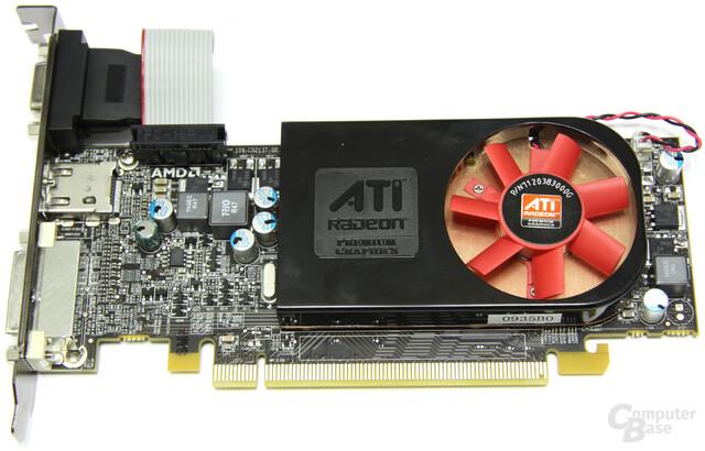 ATi Radeon HD 5570