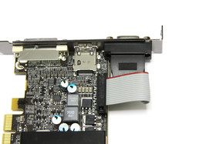 Radeon HD 5570 D-SUB