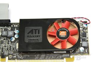 Radeon HD 5570 Kühler
