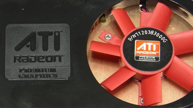 Radeon HD 5570 im Test: Guter Multimedia-Künstler mit Stärken beim Verbrauch