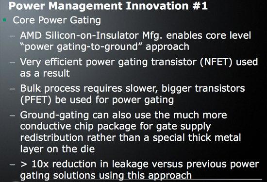 """AMDs 32-nm-Prozessor """"Llano"""""""