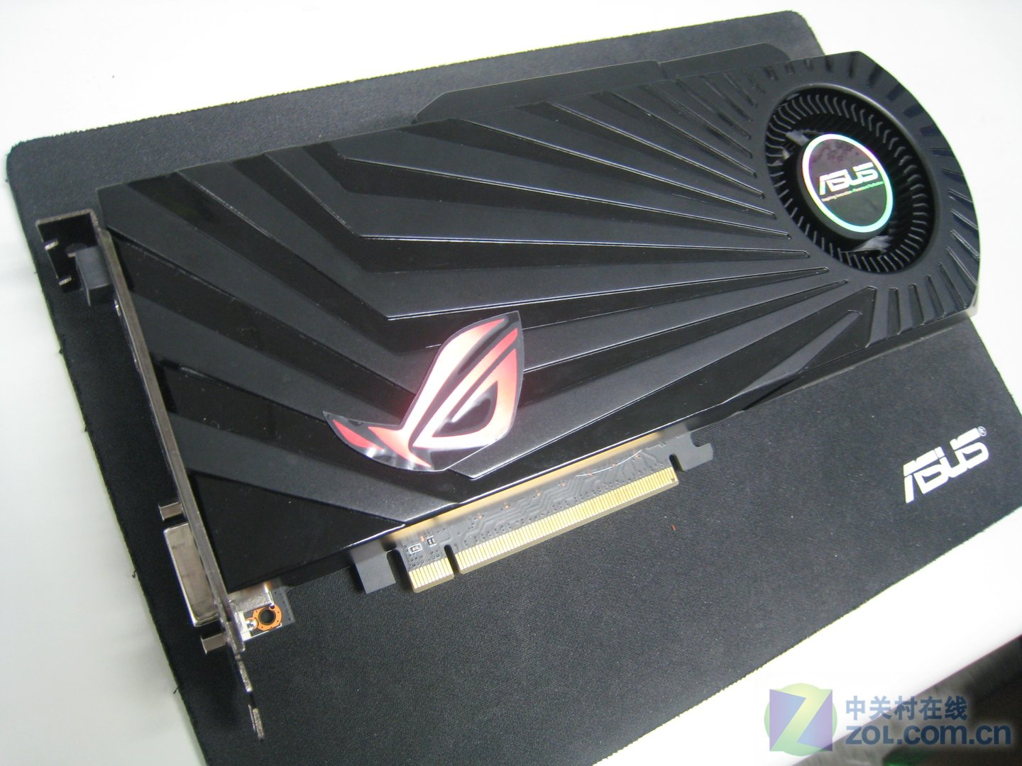 Asus ROG Radeon HD 5870 Matrix